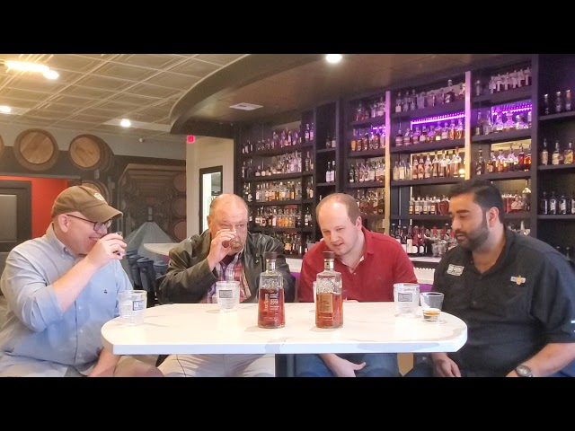 Episode 5 - Four Roses battles