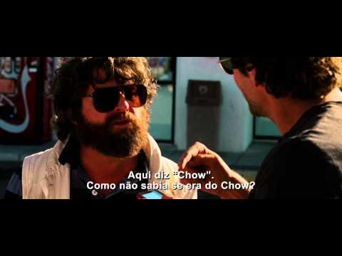 Trailer do filme Se Beber, Não Case! - Parte II