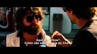 Se Beber, Não Case! Parte III - Trailer Oficial (leg) [HD] | 30 de maio nos cinemas