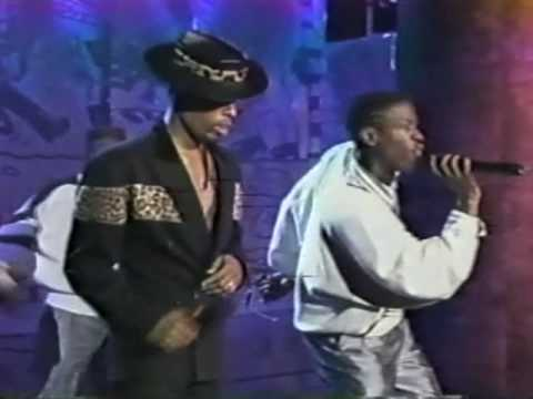 Whodini  Life Is Like A Dance & The Freaks Come Out At Night  The Late Show1988