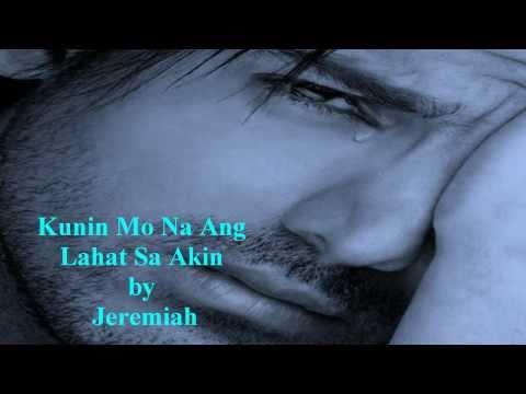 Fourmula One - Kunin Mo Na Ang Lahat Sa Akin [w/ lyrics]