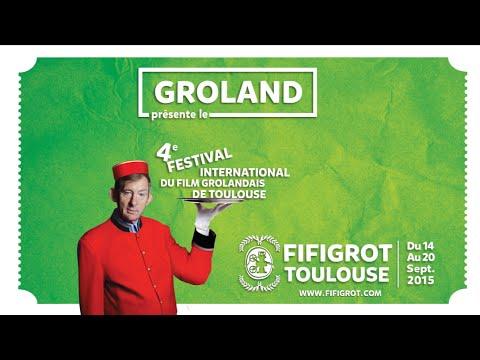 Fifigrot 2015 - Le GROrésumé (Festival GROLAND)