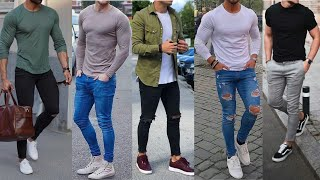 Best Summer Fashion 2019 | Summer Outfit Ideas For Men's 2019 | Men's Fashion and Style