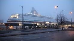 Silja Europa Cruise