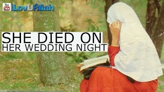 She Died On Her Wedding Night ᴴᴰ | *True Story*