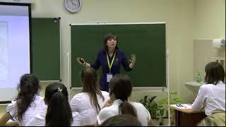 Урок литературы, 10 класс, Молоканова_Л. А., 2017
