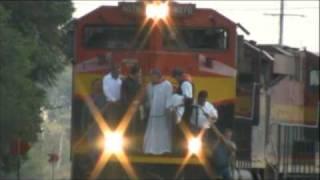 Sr. Obispo Lazaro Perez Jimenez en  Empalme Escobedo, Gto
