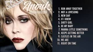 Anouk - Not A Lovesong