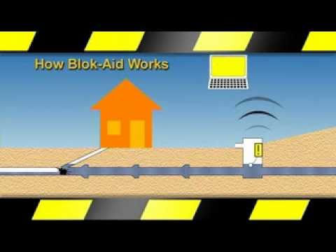 'us' - Utility Services BlokAid.wmv