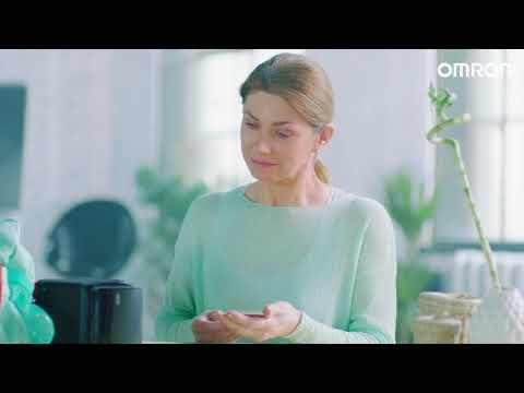 Vidéo Promo internet Omron Evolv