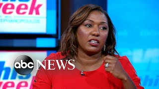 'The centrist, the moderate. They are in trouble': Yvette Simpson on Obama comments | ABC News