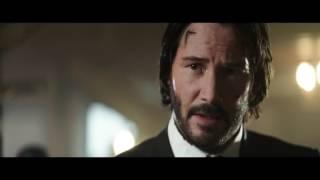 Джон Уик 2 (2017) русский трейлер