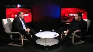 Гудков о Навальном и Удальцове.