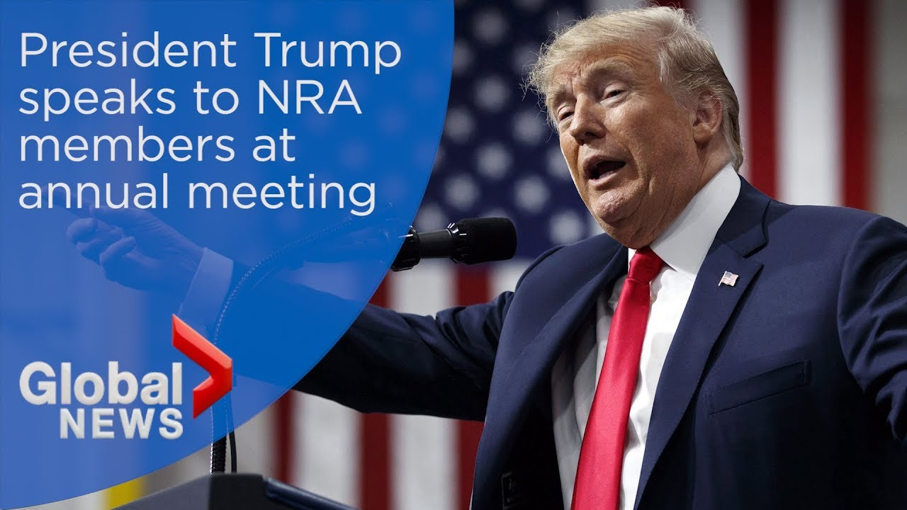 Trump speaks at Dallas CPAC conference, promises to 'defeat the ...