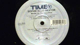 Murder on the dancefloor (jewel & stone mix) -  Sophie Ellis-Bextor