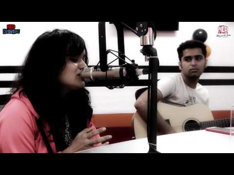 Aditi Singh Sharma singing Befikre