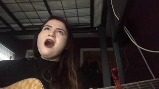 """""""In Your Corner"""" by Ella Vos (acoustic cover)"""