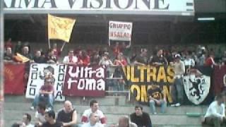 CUCS ROMA part.1 Cori inediti,video e foto