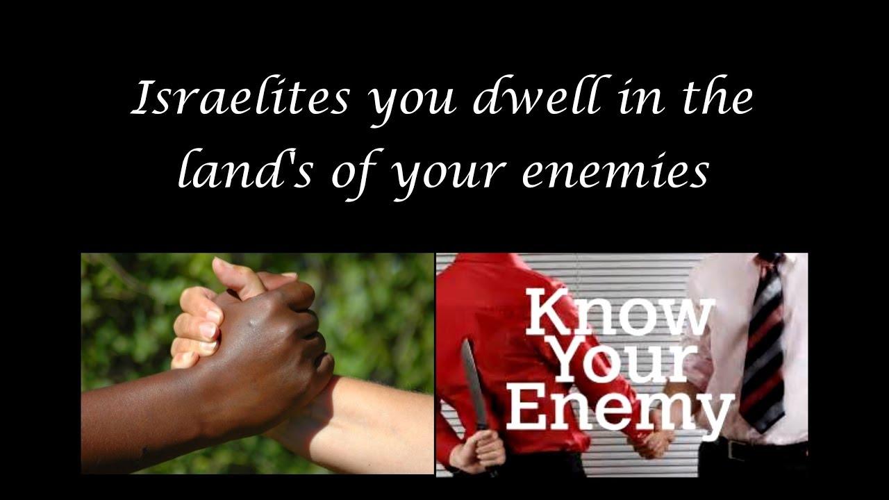 Image result for enemies of israelites