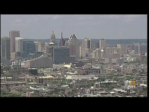 Baltimore City Ranked 46th Most Expensive City To Live In