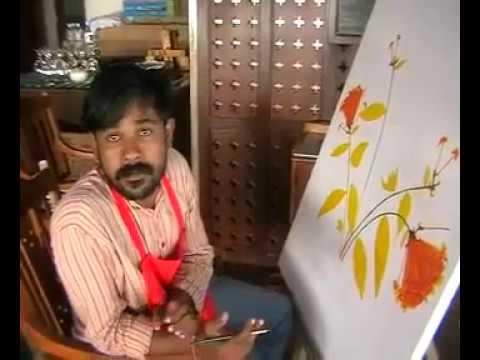 Ramzan National Painter's camp 2008.mp4