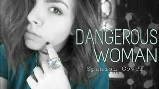 Ariana Grande - Dangerous Woman Spa...