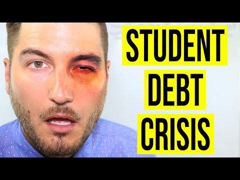 The Student Loan Debt Crisis