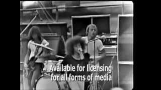 "MC5 ""Kick Out The Jams"" 1970 (Reelin"