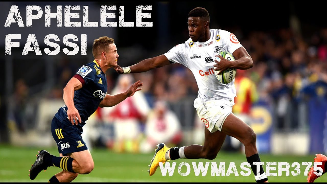 Download Aphelele Fassi Highlights 2019/2020ᴴᴰ