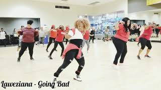 Going Bad | Meek Mill ft. Drake | Laweziana Dance Fitness | Choreography by Laweziana