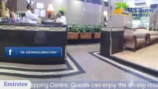 Al Ahrar Hotel - Dubai Hotels, UAE