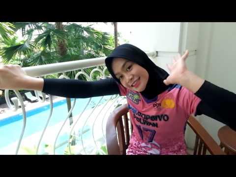 Daily Vlog Jogjakarta