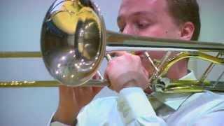 Joseph Jongen: Aria et Polonaise | Kurt Neubauer - trombone