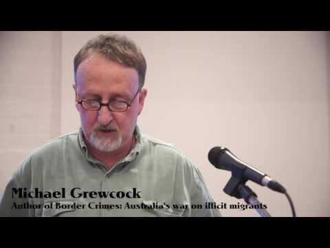 Michael Grewcock: A history of mandatory detention in Australia