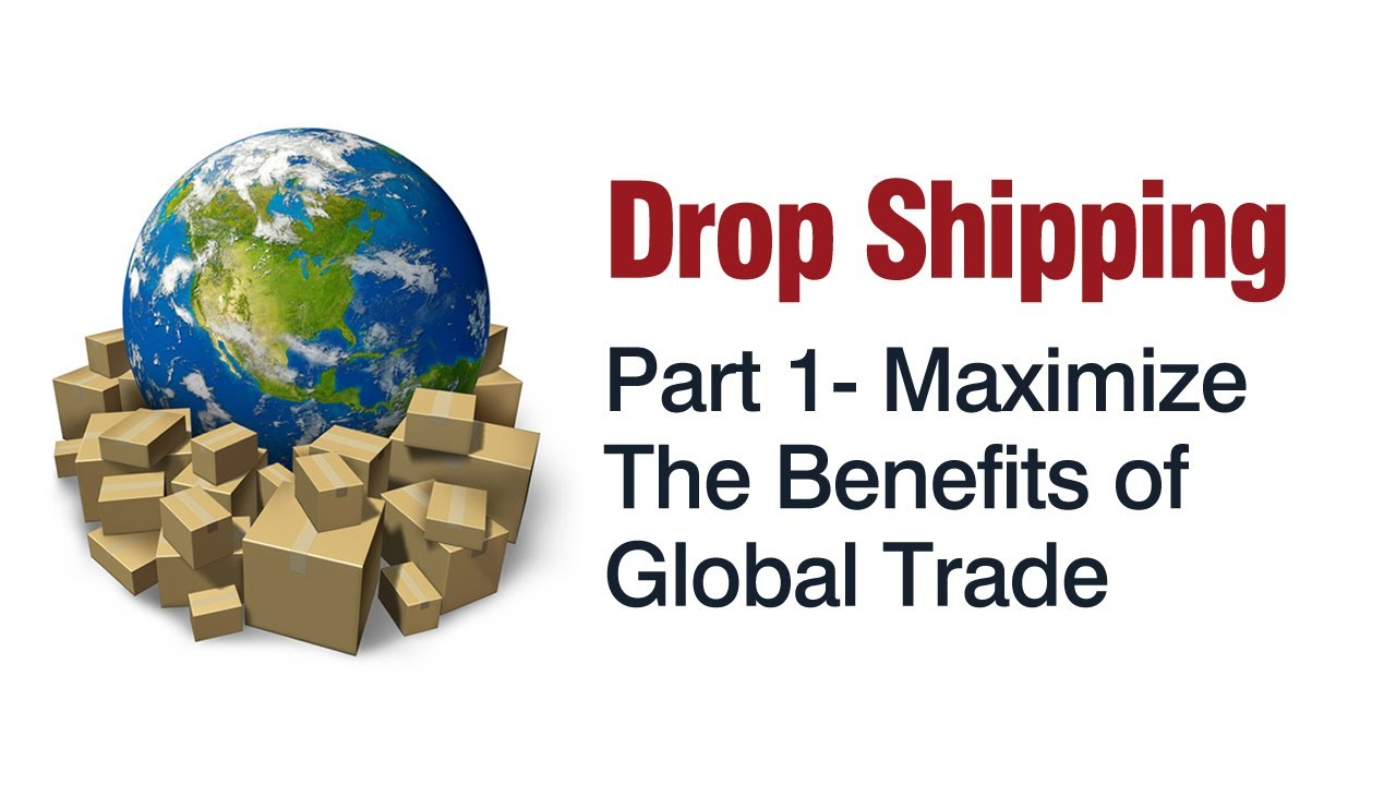 Why You Should Take Advantage of International Shipping