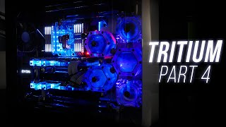 Tritium: Ultimate Threadripper PC: Part 4