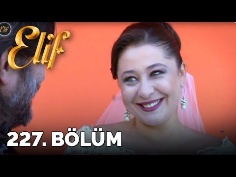 Elif - 227.Bölüm (HD) videó letöltés