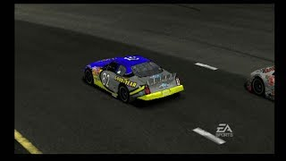 Trying To Keep Up! (New Hampshire) | NASCAR Thunder 2004 [PS2] Career Mode [Season 4] Race 27/36