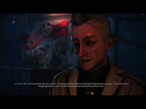 The Technomancer - Replay with Olivier Derivière (EN/60fps)