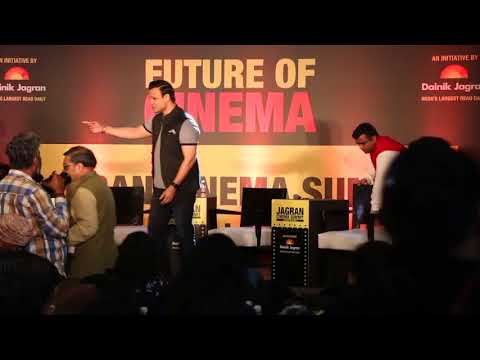UNCUT | Kangana Ranaut At Jagran Cinema Summit | Full Conversation