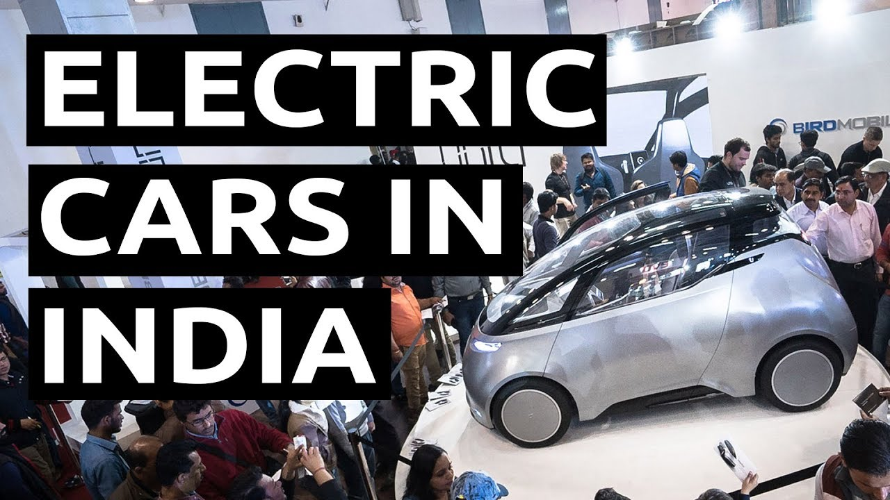 top 3 electric cars! - auto expo india 2018 | uniti update 19 - youtube