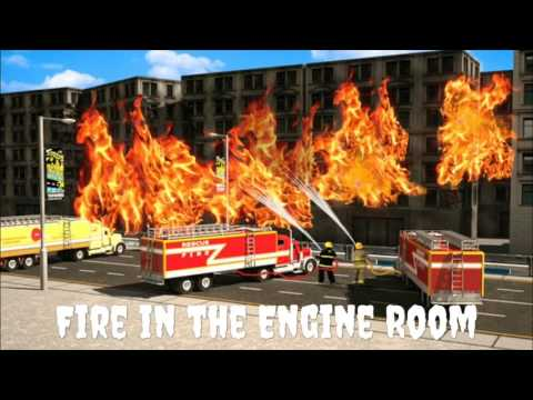 Dubstep non-copyrighted music/song [Fire in the Engine Room] (With mp3 download link! Free!)