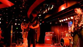 Ozma performing Battlescars 1/22/12 on The Weezer Cruise. One of my...
