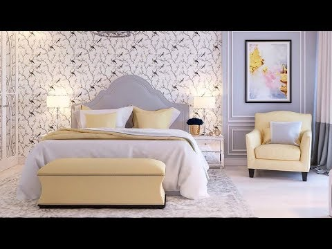 2021 Bedroom Decorating Ideas 2021 Interior Design Home Decor Ideas Youtube