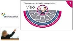 Loppupuheenvuoro, perhe- ja peruspalveluministeri Krista Kiuru, Suuntaviivat nyt 9.3.2020