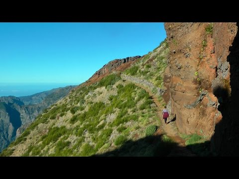 MADEIRA  the most beautiful places of Madeira (hd-video)