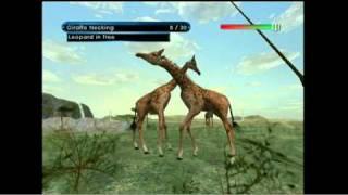 Wild Earth African Safari Wii - Trailer (Windows PC)