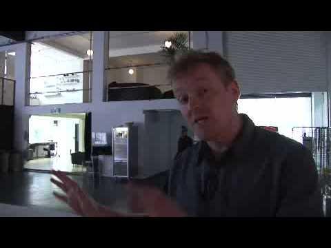 FHMs Stuart Hood experiments with a jetpack