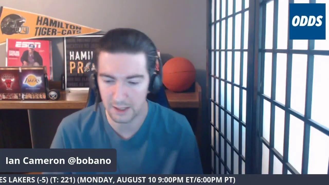 Lakers vs. Nuggets odds, line: 2020 NBA picks, Aug. 10 predictions ...