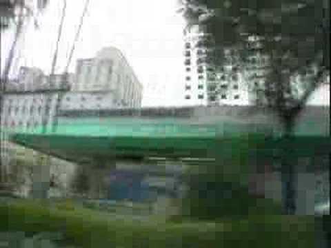 """theU.com - U. of Miami: """"The Shelter"""""""